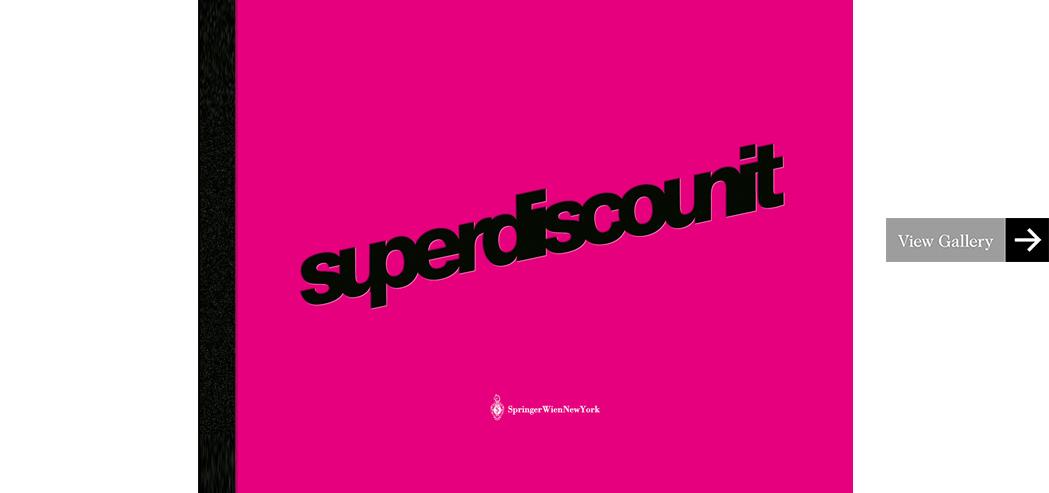 Superdiscounit