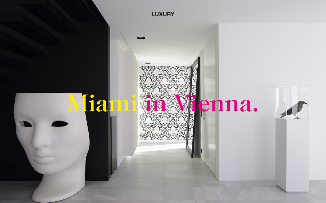 Miami in Vienna
